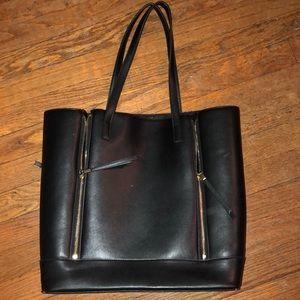 F21 Large Tote Bag
